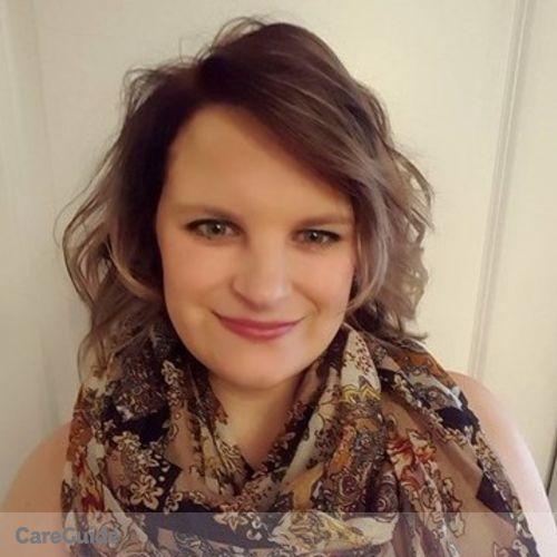 Canadian Nanny Provider Megan Buote's Profile Picture