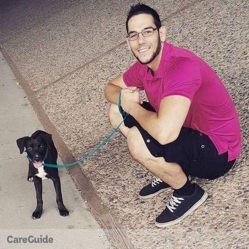 Pet Care Provider Chris Balogh's Profile Picture