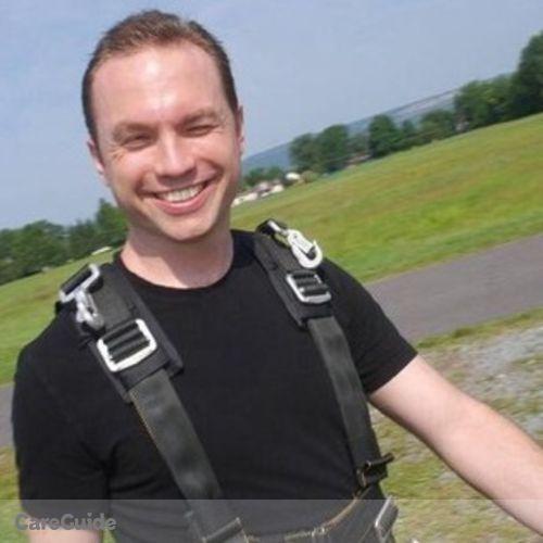 Handyman Provider Ryan Murphy's Profile Picture