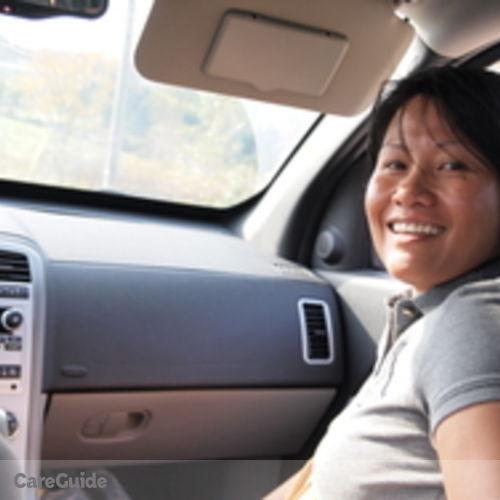 Canadian Nanny Provider Loida Pinto's Profile Picture