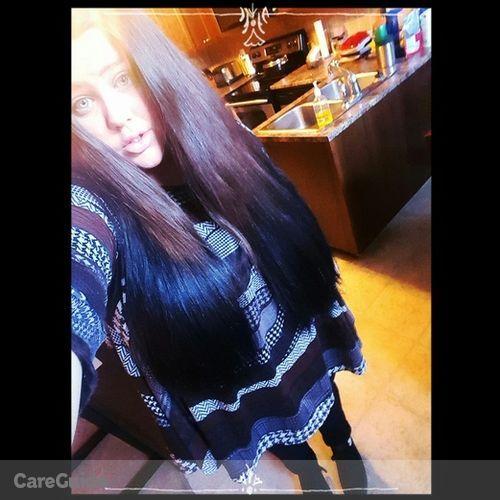 Child Care Provider Nicole F's Profile Picture