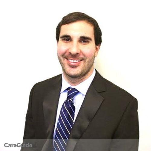 Pet Care Provider Alexander Maxwell's Profile Picture