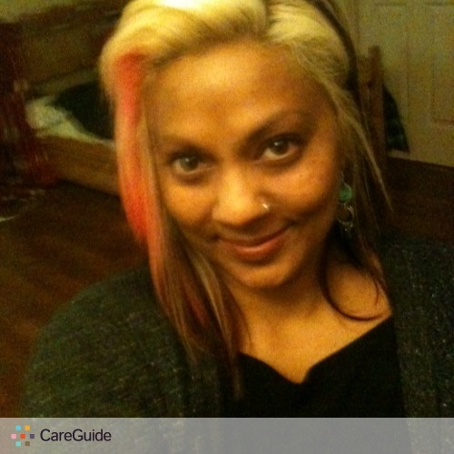 Child Care Provider Reena Rampersad's Profile Picture