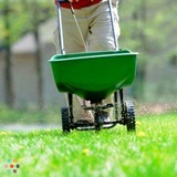 Organi-Lawn Fertilization & Pest Control