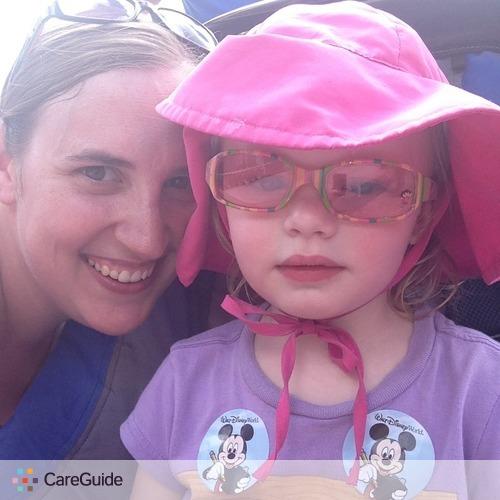 Child Care Provider Tonya Maybee's Profile Picture