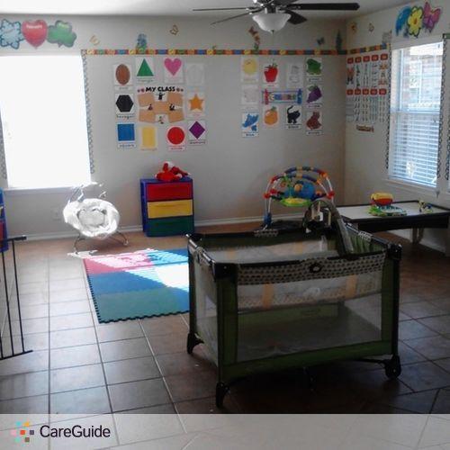 Child Care Provider Trisha S's Profile Picture