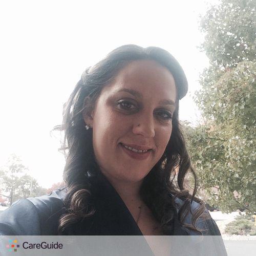 Child Care Provider Kerri Guay's Profile Picture