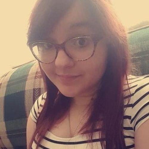 Child Care Provider Angelina Rodano's Profile Picture