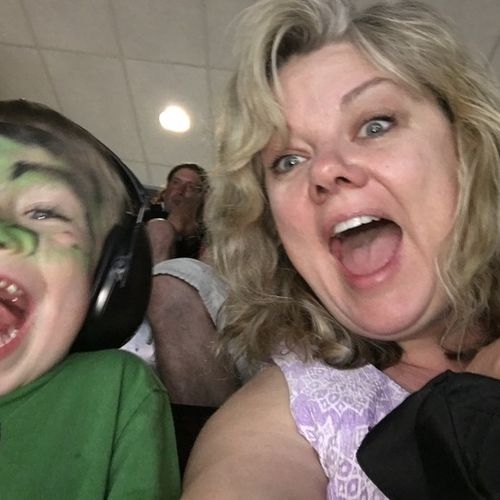 Child Care Job Lisa Runge-Faubert's Profile Picture