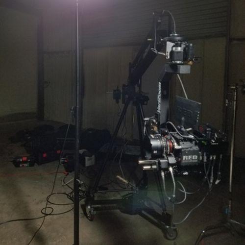 Videographer Provider Jerome Porter Gallery Image 1