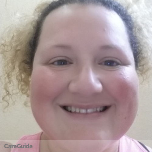Housekeeper Provider Amy Cross's Profile Picture