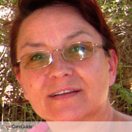 Child Care Provider Valentina Dorosieva's Profile Picture