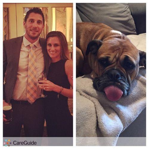 Pet Care Provider Katie Catania's Profile Picture