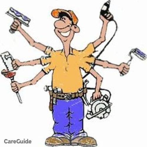 Handyman Provider Matthew M's Profile Picture