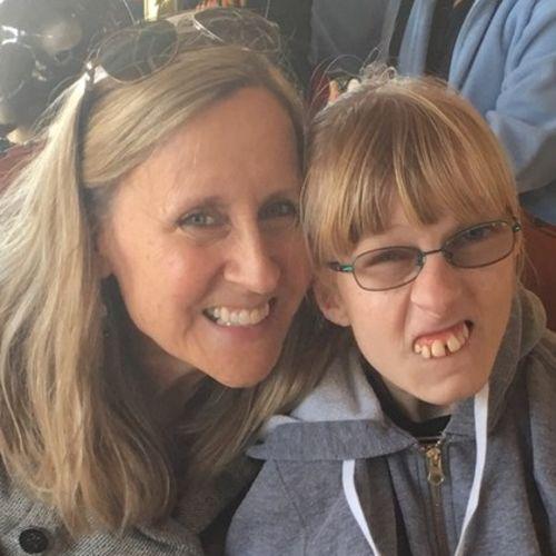 Child Care Job Pam J's Profile Picture