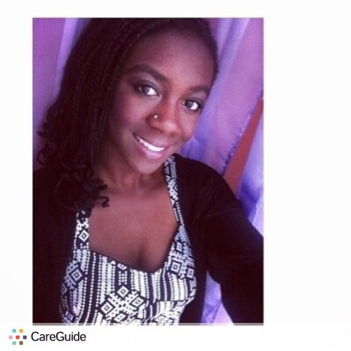Pet Care Provider Hillary Ogutu's Profile Picture