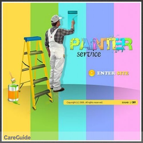 Painter Provider Victoria B's Profile Picture