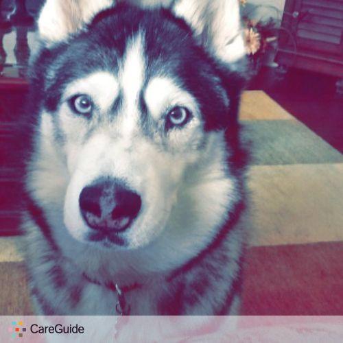 Pet Care Provider Mandy Hill's Profile Picture