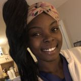 My name is Ashley, 23years of age. Experienced caregiver for four years. Medication administrative, housekeeping, meal prep.