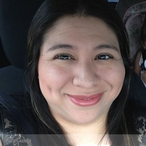 House Sitter Provider Maria Perea's Profile Picture
