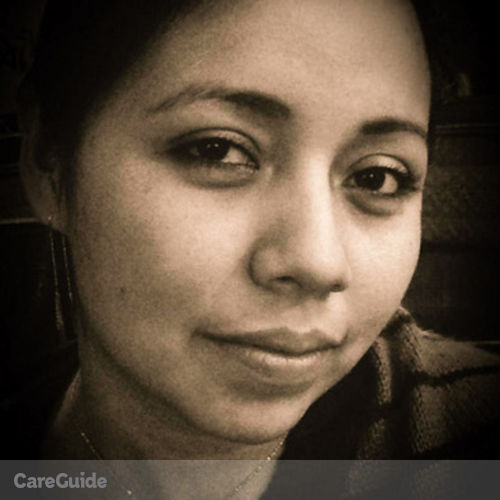 Housekeeper Provider Bianca Yanez's Profile Picture