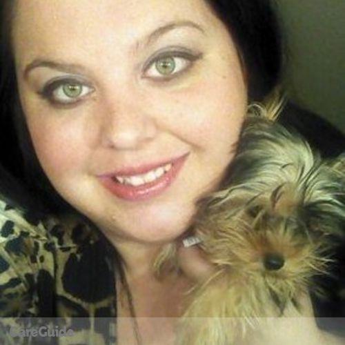 Pet Care Provider Dena Riddle's Profile Picture