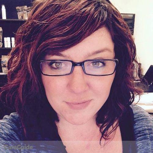 Child Care Provider Ashley Paul's Profile Picture