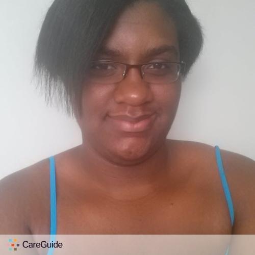 Child Care Provider Athlene G's Profile Picture