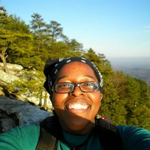House Sitter Provider Erika Chavis's Profile Picture