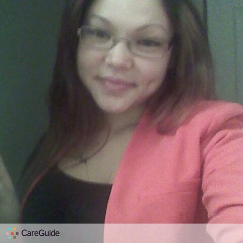 Child Care Provider Olympia Hughes's Profile Picture