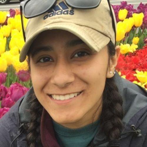 Tutor Provider Faiza K's Profile Picture