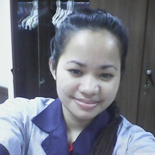 Housekeeper Provider Mariel D's Profile Picture