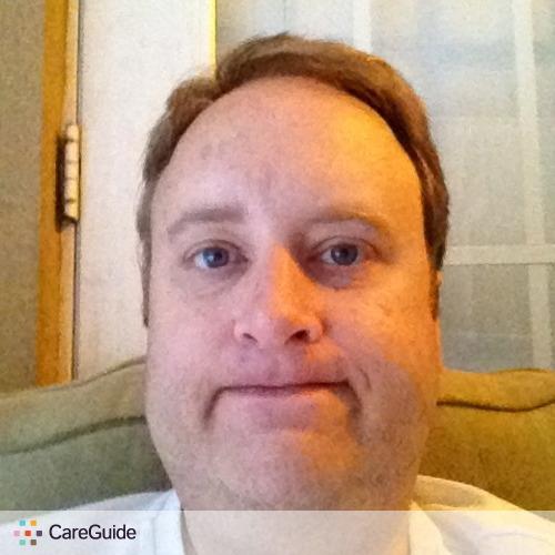 Child Care Provider Michael Noble's Profile Picture