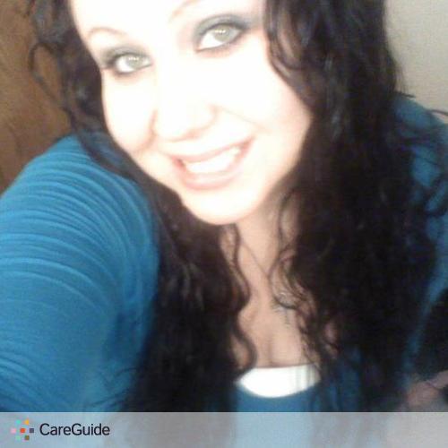 Housekeeper Provider Brandi Brookfelt's Profile Picture