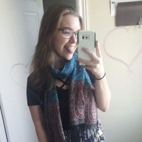 Child Care Provider Katherine W's Profile Picture