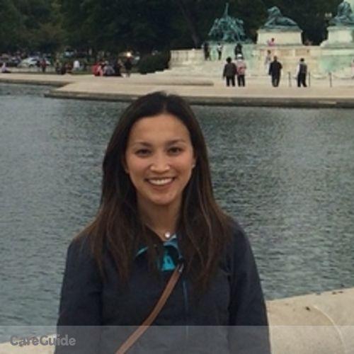 Canadian Nanny Provider Michelle M's Profile Picture