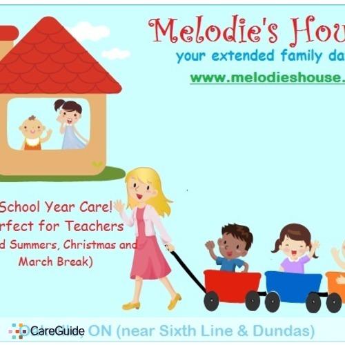 Child Care Provider Melodie Ballantyne's Profile Picture