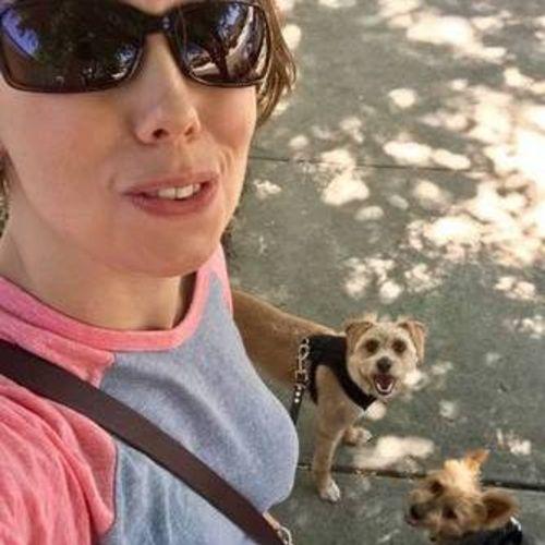 House Sitter Provider Amanda C's Profile Picture