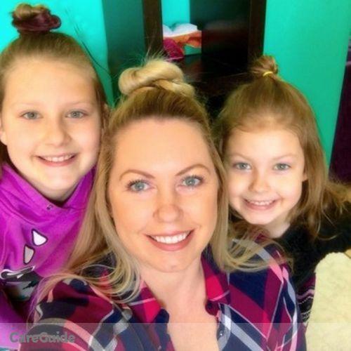 Child Care Provider Kristen Erfle's Profile Picture