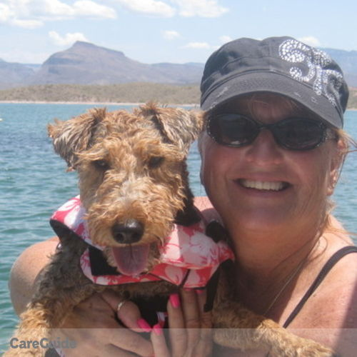 Pet Care Provider Debbie Clifton's Profile Picture