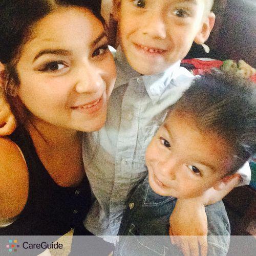 Child Care Provider Eldi Dominguez's Profile Picture