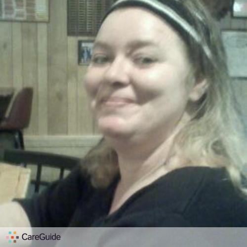 Child Care Provider Cali Krause's Profile Picture