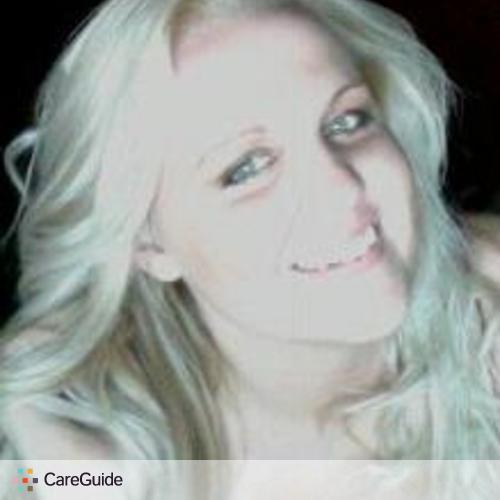 Child Care Provider Tya Sage's Profile Picture