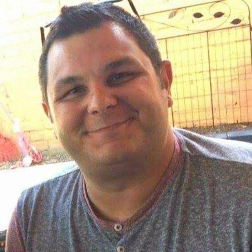 House Sitter Provider Jp Ouellette's Profile Picture