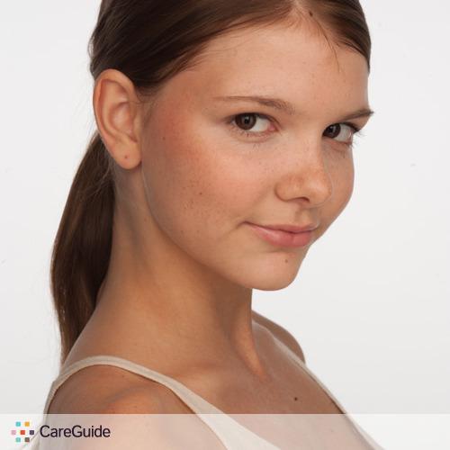 Pet Care Provider Julia N's Profile Picture
