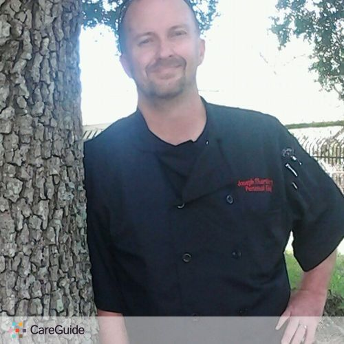 Chef Provider Joseph T's Profile Picture