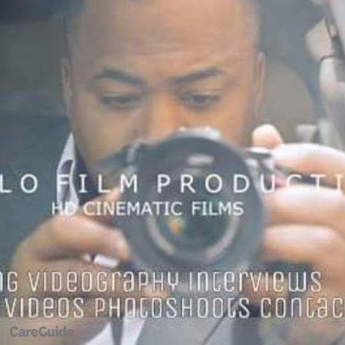Videographer Provider Jason A's Profile Picture