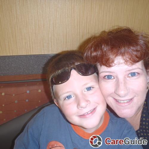 Child Care Provider Zoe P's Profile Picture