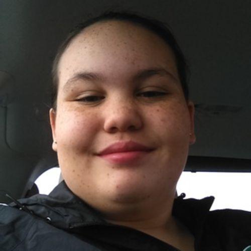 Child Care Provider Elizabeth Holliefield's Profile Picture