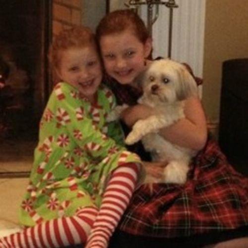 Pet Care Provider Aimee C's Profile Picture